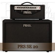 PRS Amp SE 20