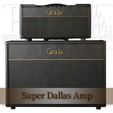PRS Amp Super Dallas