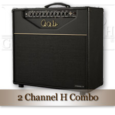 PRS Combo 2 Channel H