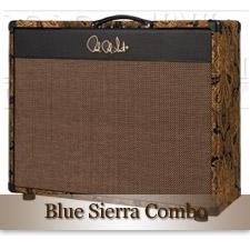 PRS Combo Blue Sierra