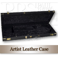PRS Artist Leather Case