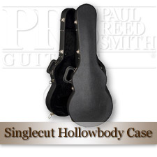 PRS Singlecut Hollowbody Case