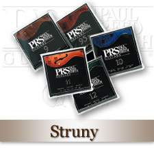 PRS Products Accessories Strings