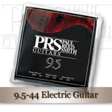 PRS Strings Electric Guitar 9,5