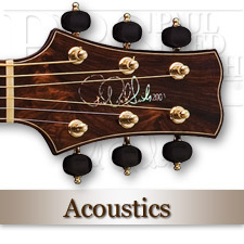 PRS Product Acoustic Guitars Acoustics