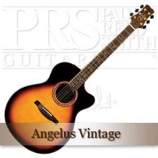 PRS Angelus Vintage Sunburst
