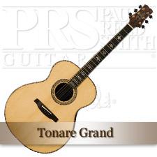 PRS Tonare Grand