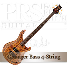 PRS Grainger Bass 4-String