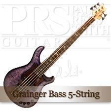 PRS Grainger Bass 5-String