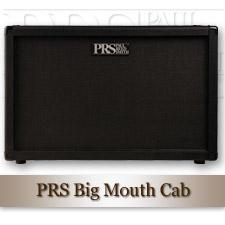 PRS SE 2x12 Cabinet