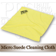 PRS Micro Suede Cleaning Cloth