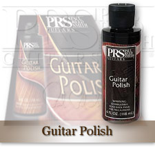 PRS Guitar Care Polish