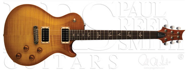 Chris Henderson Vintage Burst