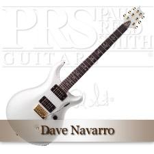 Signature Dave Navarro