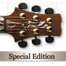 PRS Product Electric Guitars Special Edition