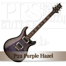 P22 Purple Hazel