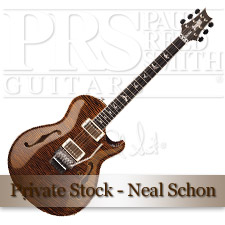 Private Stock Neal Schon
