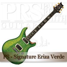 Private Stock Signature Eriza Verde