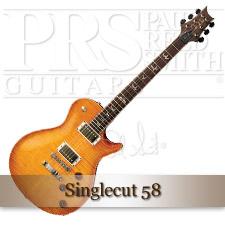 Singlecut 58