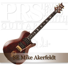 SE Signature Mike Akerfeldt
