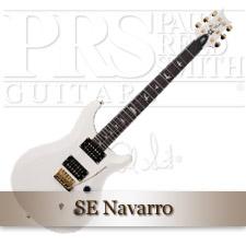 SE Signature Navarro