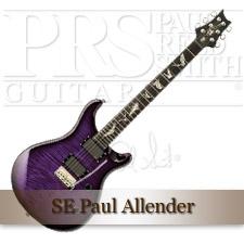 SE Signature Paul Allender