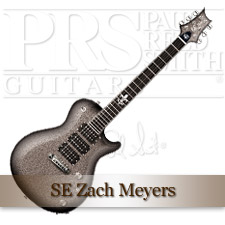 SE Signature Zach Meyers