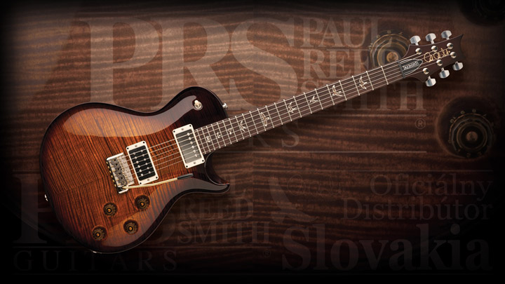 Wallpaper PRS Tremonti