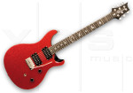 PRS Shop SE Signature Orianthi Red Sparkle