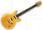 PRS Shop SE Signature Santana Yellow
