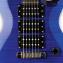 PRS Shop SE Signature Zach Meyers Royal Blue
