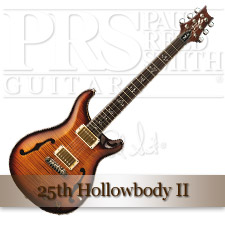 25th Anniversary Hollowbody II