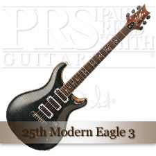 25th Anniversary Modern Eagle 3