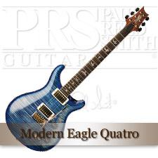 Special Edition Modern Eagle Quatro