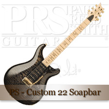 Private Stock Custom 22 Soapbar